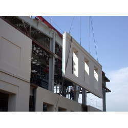 Precast Panel Installation Bundle
